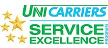 Forklift Systems wins Nissan Forklift by UniCarriers SEP Award